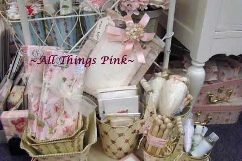 all-things-pink