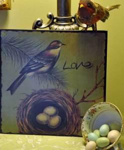 birds-in-dinning-room
