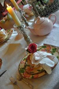 close-up-of-table-setting