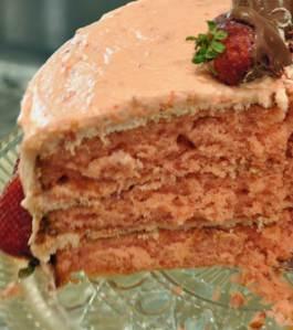half-a-cake